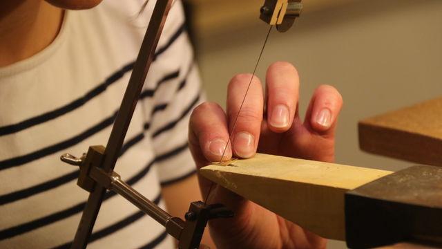 Découvrez la bijouterie et ses techniques de base
