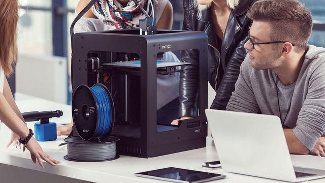 Initiation à l'impression 3D Grand Public